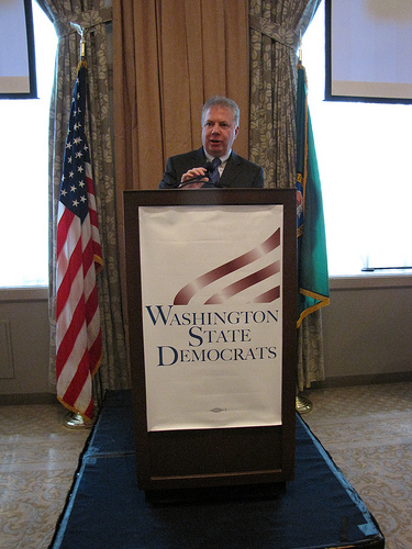 Senator Ed Murray