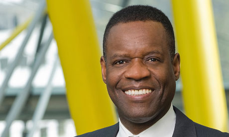 Kevyn Orr Detroit Emergency Manager
