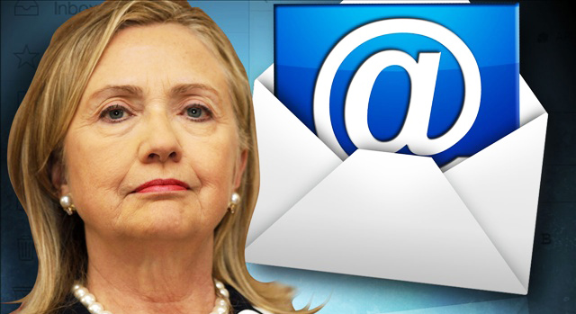 Hillary Clinton Hiding Her Emails From Public