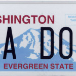 Car Tabs With The Seattle Council
