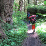 Enchanted Valley: The Best Trail in the Pacific Northwest