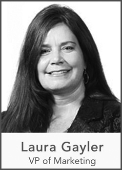 Laura Gayler AlertSense Marketing VP