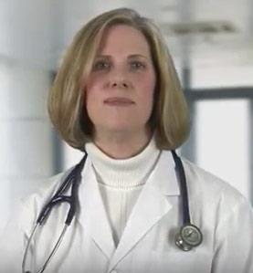 Dr Michelle Stevens Photo