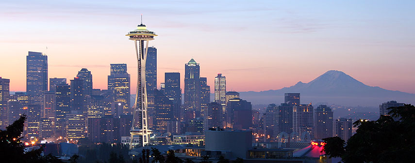 Learn More About Seattle
