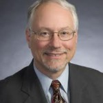 Seattle Councilman Richard Conlin