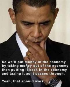 Obama 2012 Election Seattle