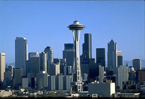 Seattle Washington State