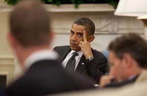 Obama's Secret Message To Fox News