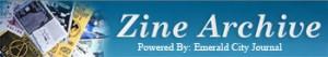 Zine Archive