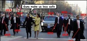 Obama Gun Laws