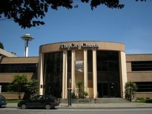 city church seattle