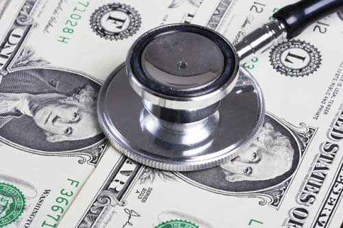 Obamacare Monthly Fees Rates To HIGH