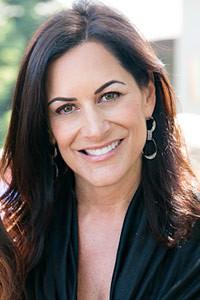 Paula Hurd - Mark Hurd's Wife