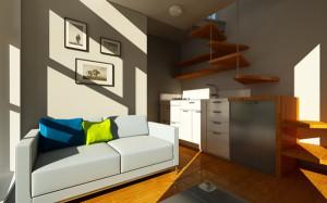 Seattle Micro Housing