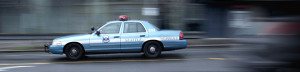 Seattle Police Force Photo