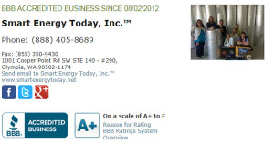 Smart Energy Today Better Business