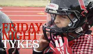 Friday Night Tykes TV Show
