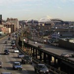 Washington State Transportation Tunnel Failure