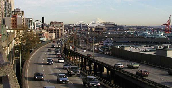 Washington State Transportation Tunnel Failure