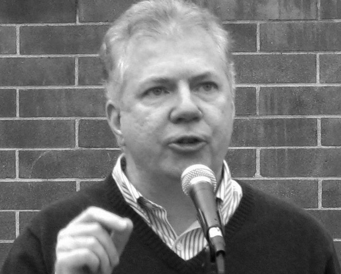 Seattle's Mayor Ed Murray