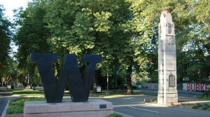 UW Campus Seattle