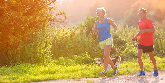 Enhancing Your Circulatory System With Running