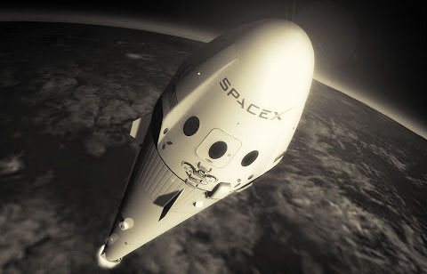 SpaceX Going To The Moon