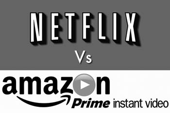Amazon Video Service and Roy Price