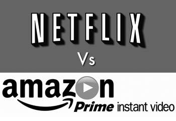 Amazon Video Service and Roy Price