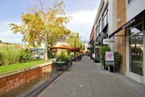 University Village Seattle Washington