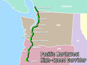 Pacific Northwest Summer Places To Visit