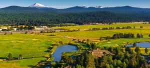 Sunriver Oregon Photo