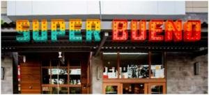 Super Bueno Seattle