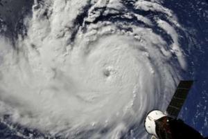 Hurricane Florence Give Blood
