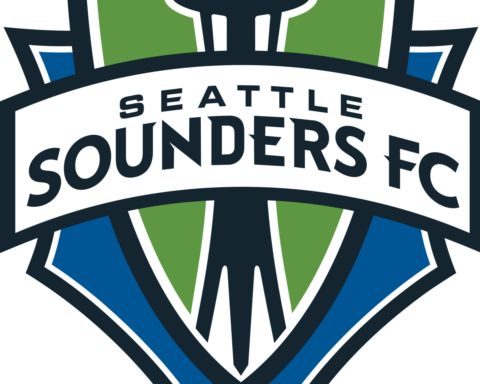 Seattle Sounders Soccer Team Logo