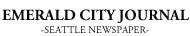 Emerald City Journal Newspaper