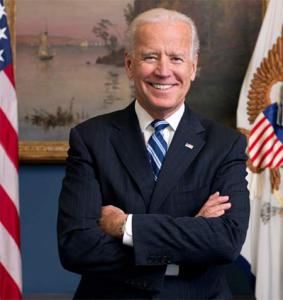 Joe Biden President-Elect