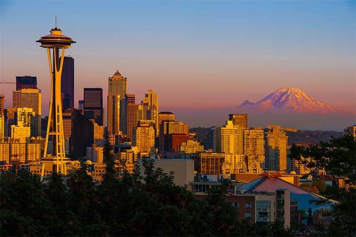 Seattle Health Update