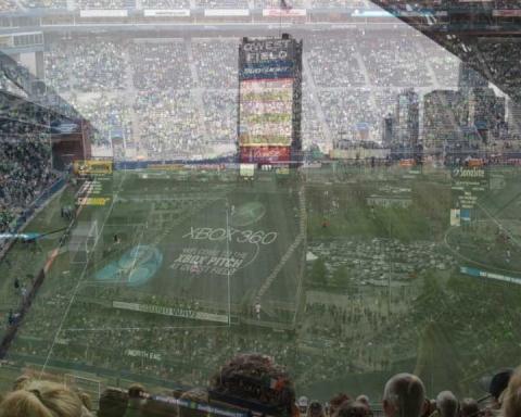 Sounders Soccer