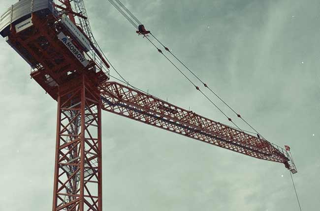 Seattle Construction Strike 2021